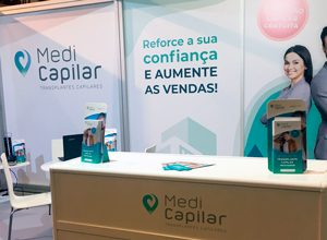 MediCapilar no Salão Imobiliário do Porto 2019