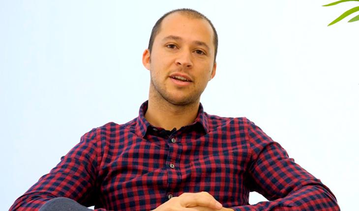 Testemunho Igor Boieiro