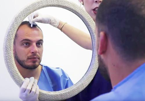 MediCapilar, especialista em transplantes capilares