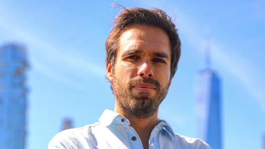 Testemunho de Ricardo Pereira